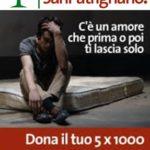 Consegnati gli Abbracci 2019 di San Patrignano. Simona Ventura ha condotto la cerimonia di premiazione della comunità