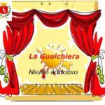 """Al centro culturale La Gualchiera lo spettacolo """"Niente addosso"""""""