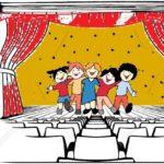 Alla Gualchiera teatro amatoriale e laboratori per bambini
