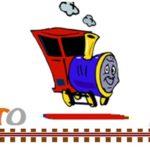 Un Treno diretto PRATO-PISA sulla linea FI PO PT LU