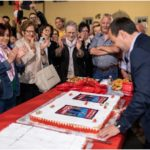 """Il sindaco di Montemurlo, Simone Calamai: """"Sarò il sindaco di tutti, aperto al dialogo e al confronto"""""""