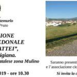 """Intitolazione della pista ciclopedonale """"Teresa Mattei"""""""