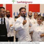 Charity Dinner con Carlo Cracco sabato 20 luglio