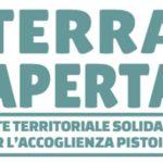 Presentazione rete solidale Terra Aperta – lunedì 17 giugno ore 16 – seminario Pistoia