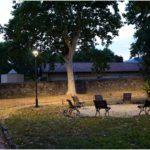 """Nel giardino di Villa Giamari ritorna il """"Cinema nel parco"""" a ingresso gratuito"""