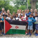 Cittadinanza onorariasimbolicapermanente ai bambini saharawi ospiti sul territorio