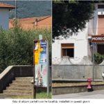 Miglioramento della segnaletica stradale, a Montemurlo arrivano i cartelli con le località