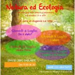 Natura ed ecologia, a luglio la biblioteca Della Fonte ospita nuovi laboratori di lettura per bambini