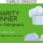 """San Patrignano, Charity Dinner con """"Carlo Cracco"""" sabato 20 luglio"""