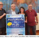 """Su il sipario sulla """"Montemurlo in Music"""",il gran galà delle voci e della musica """"made in Montemurlo"""""""