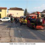 AMontemurlo ritorna il Carnevale estivo, carri, coriandoli e negozi aperti