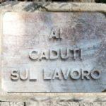 Montemurlo celebra la Giornata del sacrificio del lavoro italiano nel mondo