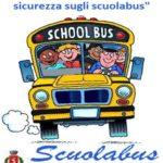 Dal 16 settembre garantito l'accompagnamento sugli scuolabus con gli operatori della Coop La Ginestra