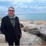Valerio Fiaschi va in pensione, il saluto del sindaco Calamai