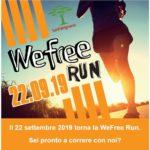 San Patrignano: Sei pronto a correre con noi?