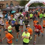 A San Patrignano la sesta edizione della WeFree Run
