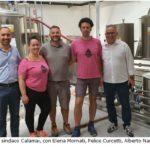 A Montemurlo la prima birra a Km zero, nata dalla collaborazione tra Birrificio Badalà e Felice Agricoltura