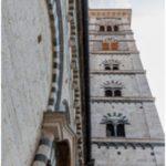 Una occasione mancata! Far trovare il campanile del Duomo illuminato come regalo al nuovo Vescovo che fine ha fatto la promessa di illuminare il campanile della nostra Cattedrale?