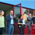 """Primo giorno di scuola a Montemurlo, le parole """"d'ordine"""" del nuovo anno sono """"ascolto e rispetto"""""""