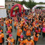 San Patrignano – Oltre 1000 persone a San Patrignano per correre la WeFree Run