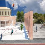 Lunedì 9 settembre ripartono i lavori in piazza della Libertà