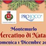 Montemurlo: Mercatino di Natale