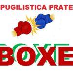 Domenica 27 Ottobre BOXE A PRATO con la Pugilistica Pratese