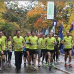 Oltre il traguardo  Il San Patrignano Running Team per la settima volta   alla maratona di New York