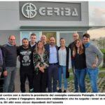 Non solo tessile, a Montemurlo Geriba è leader nel settore della lavorazione e commercializzazione delle carni