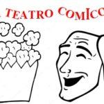 """Conferenza stampa di presentazione della rassegna di teatro comico """"Pop corn"""""""