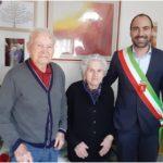A Montemurlo il record della longevità matrimoniale, anche Nunzia e Primo festeggiano i 70 anni di matrimonio