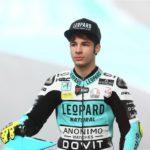Lorenzo della Porta è Campione del Mondo di Moto 3