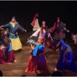 """""""Bella e semplice"""", lezioni aperte di danza dal Sud Italia"""