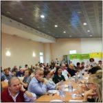 Pranzo solidarietà, raccolti quasi 4 mila euro per le associazioni Aurora e per la coop. Tarta- Ruga