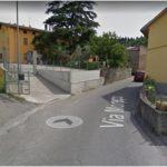Conferenza stampa di presentazione dell'avvio dei lavori del nuovo asilo nido di Morecci (PIU)