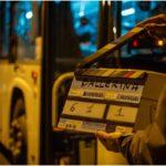 """Prima notte di riprese del cortometraggio """"Ballerina"""".Il primo Ciak dedicato alle donne vittime di prostituzione.La produzione lancia il crowdfunding."""
