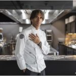 Chef Davide Oldani chiude le charity dinner 2019 di San Patrignano