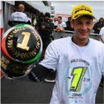 Bentornato Lorenzo! Il Comune lunedì accoglierà il campione di Moto 3 di ritorno dalla Malesia