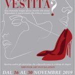"""""""Com'eri vestita?"""", il Comune di Montemurlo dice no alla violenza sulle donne"""