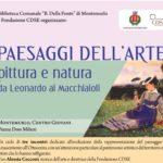 Paesaggi dell'arte: pittura e natura da Leonardo ai Macchiaioli