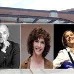 Sala Banti, presentata la nuova stagione teatrale 2019-2020. Sul palcoscenico alcuni big del teatro italiano, Paolo Hendel, Maria Amelia Monti, Maria Cassi