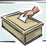 Ufficio elettorale, spostamento di alcune vie da una sezione elettorale all'altra