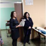 A Natale il Comune di Montemurlo regala un libro ad ogni classe