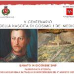 Sui luoghi della battaglia di Montemurlo del 1537, una passeggiata per conoscere e scoprire la storia locale