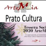 ARTEMIA/PRATO CULTURA – Eventi 13/14/15 dicembre 2019 + eatPRATO + regala ArteMia