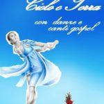 Natale tra cielo e terra con le danze di Natya Gioia e i canti gospel del coro Black & White