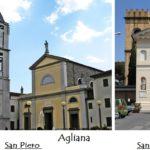 Illuminiamo i Campanili di San Niccolò e San Piero ad Agliana