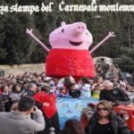 Conferenza stampa di presentazione del 42esimo Carnevale montemurlese