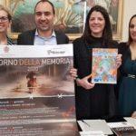 """Montemurlo celebra il """"Giorno della Memoria"""""""
