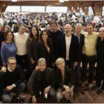 """cs Bonaccini a San Patrignano: """"Abbiamo bisogno di una società dove non si perda mai il valore della solidarietà"""""""
